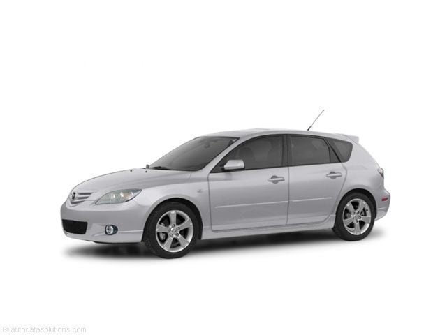 Home U003e Used Cars U003e Mazda U003e Mazda3 U003e Used 2004 Mazda Mazda3 Hatchback S