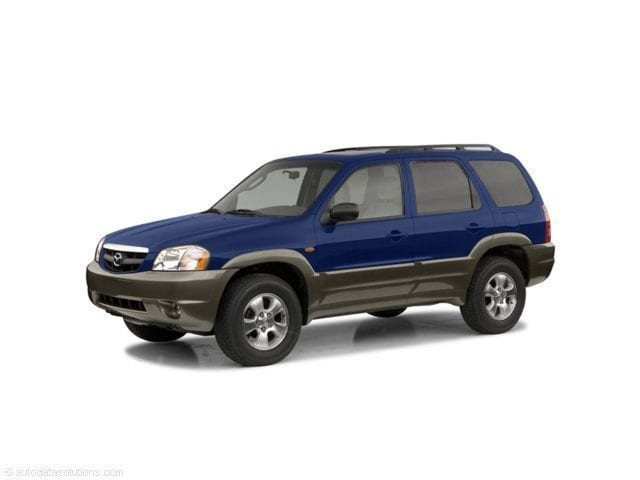 2004 Mazda Tribute LX SUV