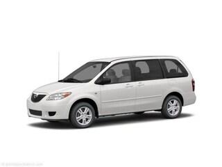 2004 Mazda MPV LX Minivan/Van