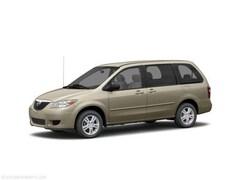 2004 Mazda MPV ES Van