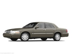 2004 Mercury Grand Marquis GS Sedan