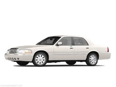 2004 Mercury Grand Marquis GS GS  Sedan