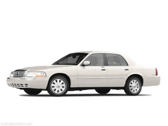 2004 Mercury Grand Marquis LS Sedan