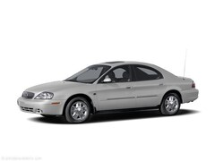 Pre-Owned 2004 Mercury Sable GS Sedan for sale in Lima, OH
