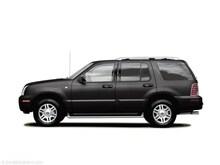 2004 Mercury Mountaineer 4.6L V8 SUV