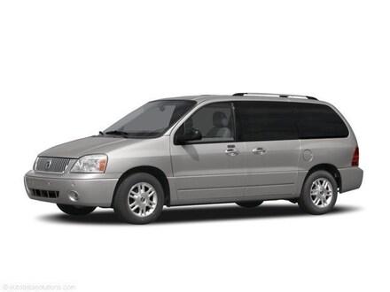 2004 Mercury Monterey Van