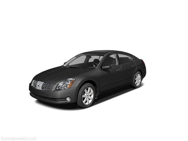Used 2004 Nissan Maxima 4dr Sdn SE Auto Sedan In Knoxville TN