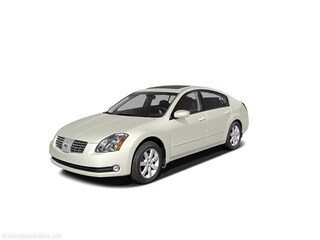 used 2004 Nissan Maxima Sedan for sale in Lakewood CO