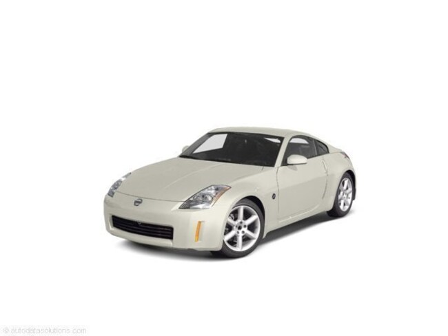 Used 2004 Nissan 350z For Sale In Monahans Tx Near Odessa