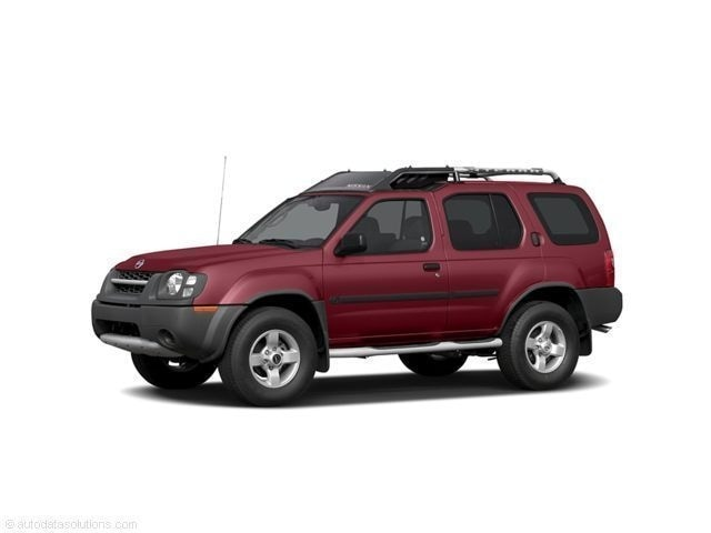 Used 2004 Nissan Xterra XE SUV In Manchester, NH