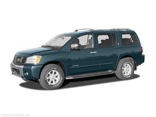 Used 2004 Nissan Armada LE 4WD SUV Medford, OR