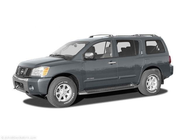 Nissan Armada