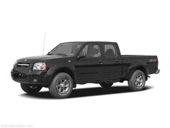 2004 Nissan Frontier 1N6DD26T34C453436 for sale in Sanford, NC at US 1 Chrysler Dodge Jeep