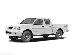Used 2004 Nissan Frontier Truck King Cab for sale near you in Lufkin, TX