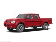 Bargain Used 2004 Nissan Frontier XE Truck King Cab in St Albans VT