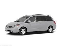 Used 2004 Nissan Quest 3.5 Mini-Van Wilmington