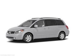Used 2004 Nissan Quest 3.5 Van for sale near Ruckersville