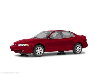 2004 Oldsmobile Alero GL1 Sedan