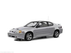 2004 Pontiac Grand Am GT Coupe