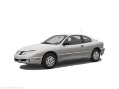 2004 Pontiac Sunfire Base Coupe