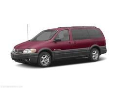 2004 Pontiac Montana M16 Van Extended Passenger Van