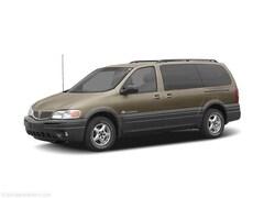 2004 Pontiac Montana with 1SE Pkg Mini-van, Passenger