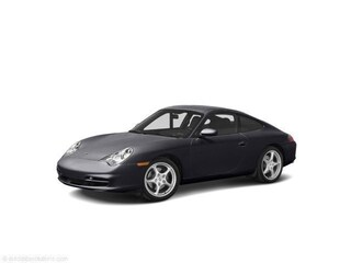 Used 2004 Porsche 911 Carrera 4S Coupe P4S623019 for sale near Houston