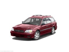 2004 Subaru Legacy L Wagon