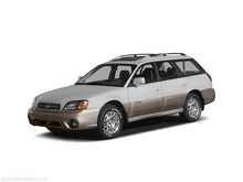 2004 Subaru Outback 5dr Outback H6 35th Ann. Edition Wagon