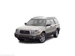 2004 Subaru Forester 2.5XS AWD XS  Wagon for sale in Florence, KY