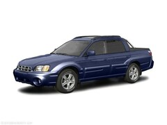 Used 2004 Subaru Baja Sport for sale in Dayton, OH
