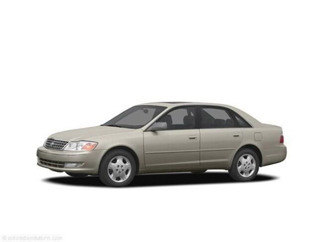 Used 2004 Toyota Avalon XLS Sedan Hanover PA