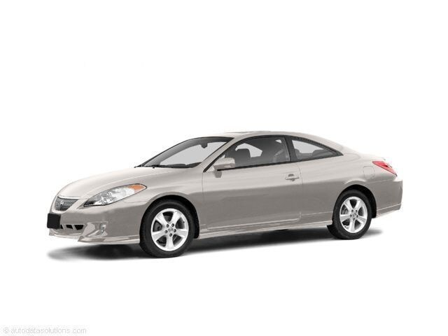 2004 Toyota Camry Solara in Manvel-Pearland