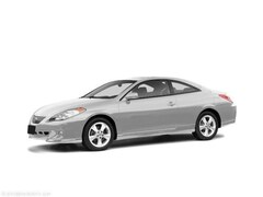 Used Vehicles for sale 2004 Toyota Camry Solara SE V6 Coupe in Alton, IL