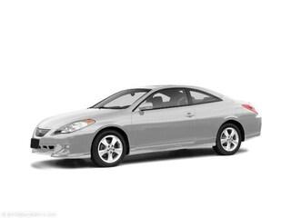 2004 Toyota Camry Solara SE V6 Coupe