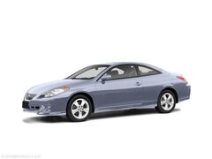 Bargain Used Cars  2004 Toyota Camry Solara Coupe For Sale in Pekin IL