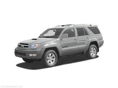 Used 2004 Toyota 4Runner SR5 V6 SUV For Sale in Mansfield, OH