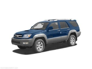 Used 2004 Toyota 4Runner Limited SUV For sale in Winchester VA, near Martinsburg WV