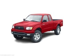 Used  2004 Toyota Tacoma XtraCab Manual 4WD Truck in Snohomish, WA