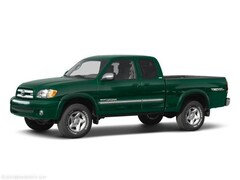 2004 Toyota Tundra SR5 Truck V8 SMPI DOHC 4.7L 4-Speed Automatic with Overdrive P8032B