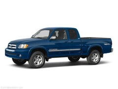 Used 2004 Toyota Tundra Truck Access Cab for sale near Springfield MA