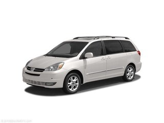 Used vehicles 2004 Toyota Sienna LE 04 TOYO SIENNA for sale in Peoria, AZ near Phoenix