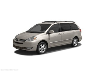 Bargain Used 2004 Toyota Sienna Van 5TDZA23C24S220667 for sale near you in Spokane, WA