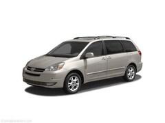 2004 Toyota Sienna XLE Limited Van