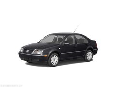 2004 Volkswagen Jetta GLI Sedan