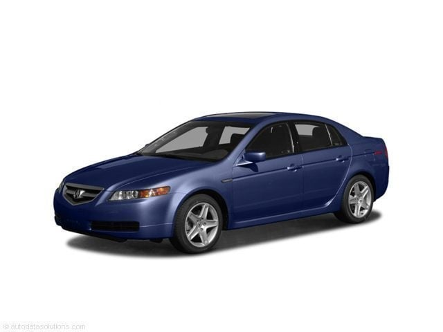 Used Acura TL For Sale Tucson AZ - Used 2005 acura tl