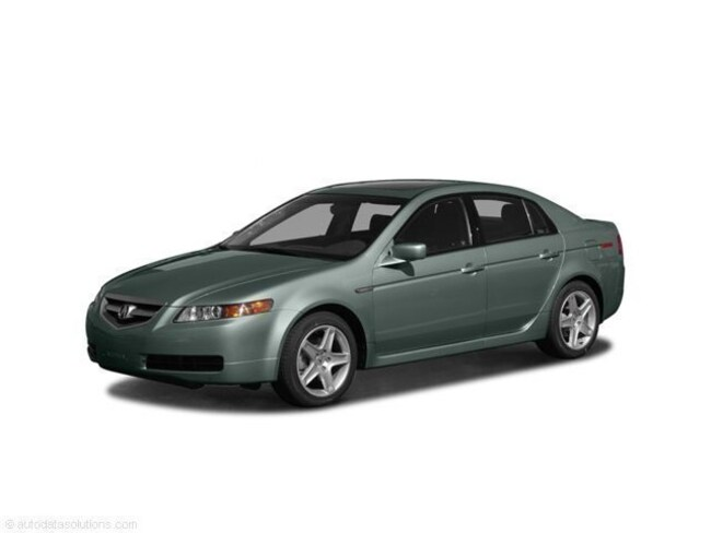 Used Acura TL For Sale Columbus OH - Used 2005 acura tl