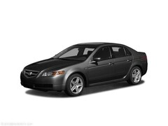 Used 2005 Acura TL Base Sedan in New England