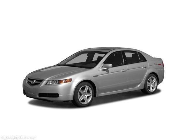 Used Acura TL For Sale Coeur DAlene ID - 2005 acura tl speaker size