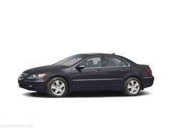 2005 Acura RL 3.5 Sedan Danbury CT